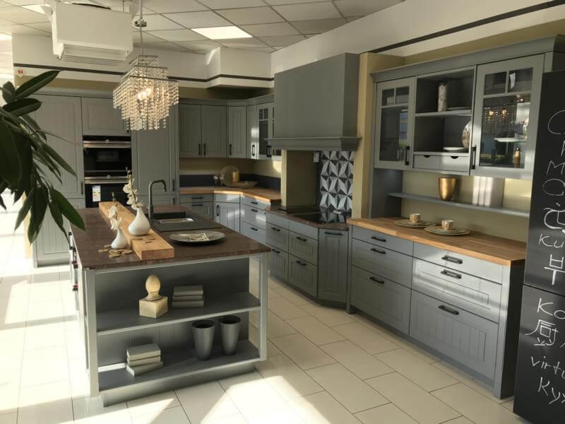 94 Block Küche 32928